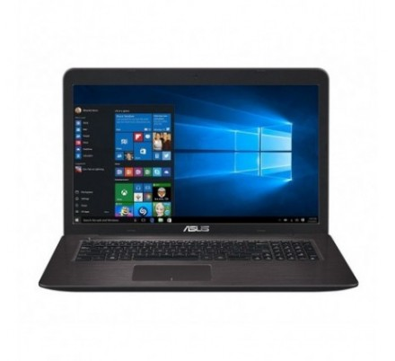 NOTEBOOK ASUS X756UA-TY313T