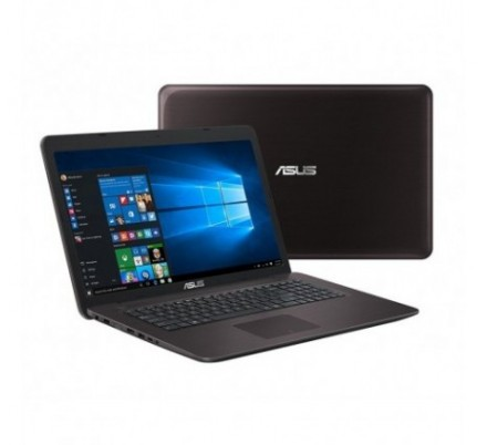 NOTEBOOK ASUS X756UV-TY206T