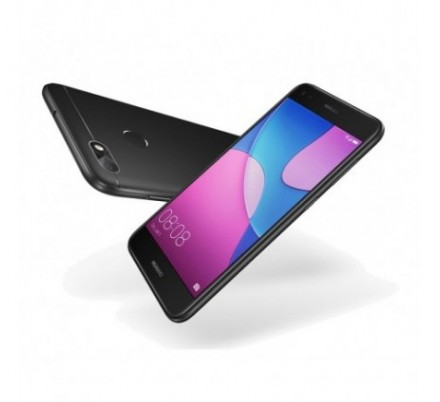 SMARTPHONE Y6 PRO 2017 IPS 4G 5'' (16+2 Gb) BLACK HUAWEI