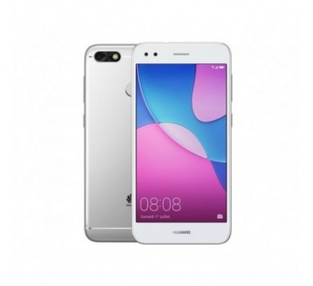 SMARTPHONE Y6 PRO 2017 IPS 4G 5'' (16+2 Gb) SILVER HUAWEI
