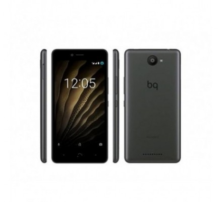 SMARTPHONE BQ AQUARIS U (16+2Gb) GRAPHITE GREY