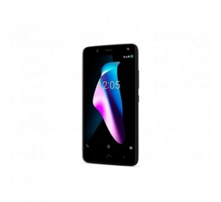 SMARTPHONE BQ AQUARIS V (32+3Gb) DEEP BLACK