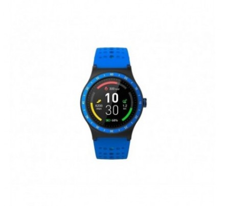 SPC SMARTEE POP WATCH BLUE
