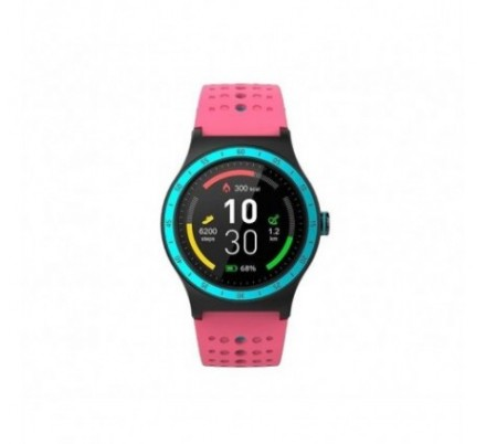 SPC SMARTEE POP WATCH PINK