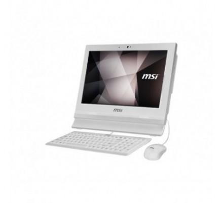 MSI AIO PRO 16T 7M-005XEU WHITE SINGLE TOUCH