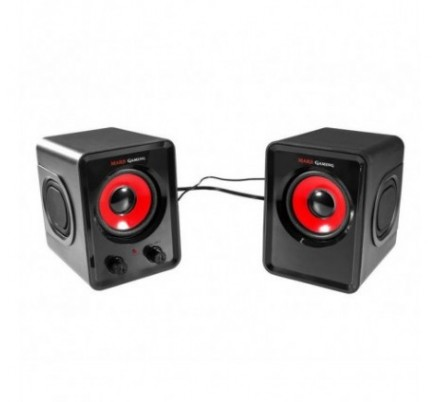 ALTAVOCES GAMING MARS MS3 2.0 USB