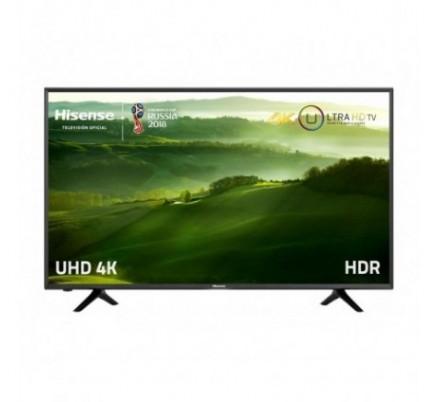 TELEVISOR SMART VIDAA 2.0 4K H65N5300 HISENSE