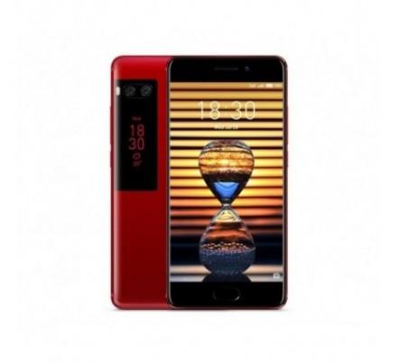 SMARTPHONE PRO7 AMOLED 4G 5.2'' (64+4 Gb) RED MEIZU