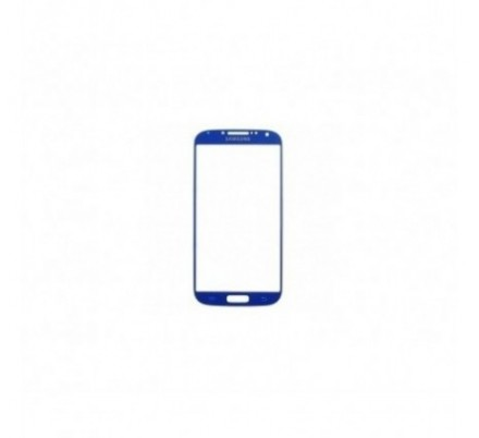 REPUESTO PANTALLA LCD SAMSUNG S4 BLUE COMPATIBLE
