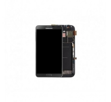 REPUESTO PANTALLA LCD SAMSUNG NOTE3 BLUE COMPATIBLE