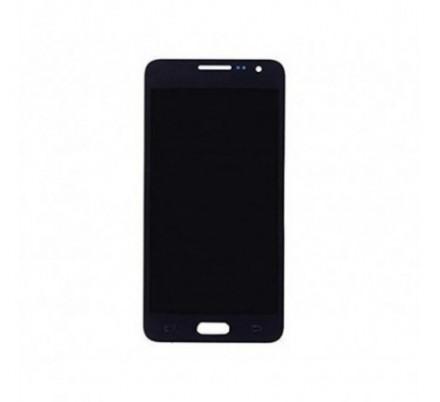 REPUESTO PANTALLA LCD SAMSUNG J3 2016 BLACK COMPATIBLE