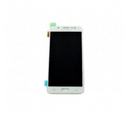 REPUESTO PANTALLA LCD SAMSUNG J5 2016 WHITE COMPATIBLE