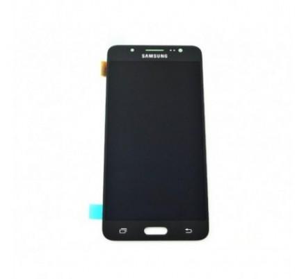REPUESTO PANTALLA LCD SAMSUNG J5 2016 BLACK COMPATIBLE