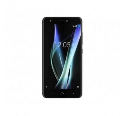 SMARTPHONE BQ AQUARIS X (64+4Gb) BLACK