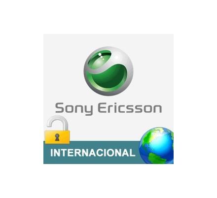 Liberar Sony Ericsson Mundial