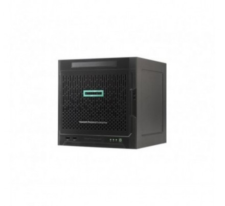 HP PROLIANT MICROSERVER GEN10 X3216 ENTRY