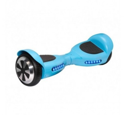 MONOPATIN ELECTRICO HOVERBOARD DENVER DBO-6530 BLUE