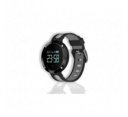 SMARTWATCH SPORT XS30 BLACK/GREY BILLOW