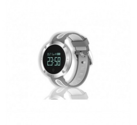 SMARTWATCH SPORT XS30 GREY/WHITE BILLOW