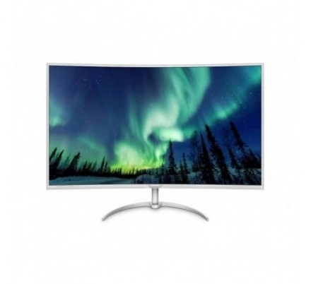 MONITOR PHILIPS 4K CURVO BDM4037UW IPS MHL MM