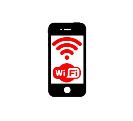 Cambio Antena Wifi Xperia Z1
