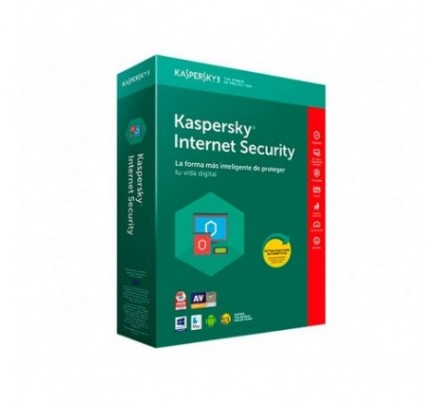 KASPERSKY INTERNET SECURITY MULTIDEVICE (SOLO CON PC/NOTEBOOK)