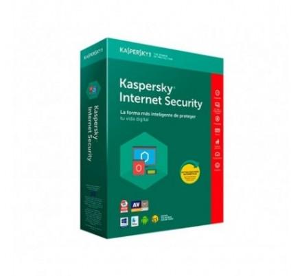 KASPERSKY INTERNET SECURITY MULTIDEVICE (SOLO CON PC/NOTEBOOK)