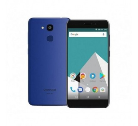 SMARTPHONE VERNEE M5 (4+64GB) 4G BLUE