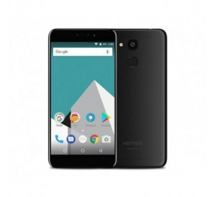 SMARTPHONE VERNEE M5 (4+64GB) 4G BLACK
