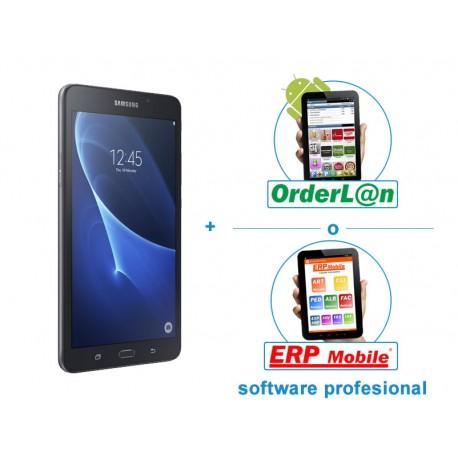 TPV Tablet Samsung A7