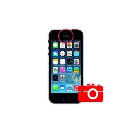 Cambio Cámara Frontal Iphone SE