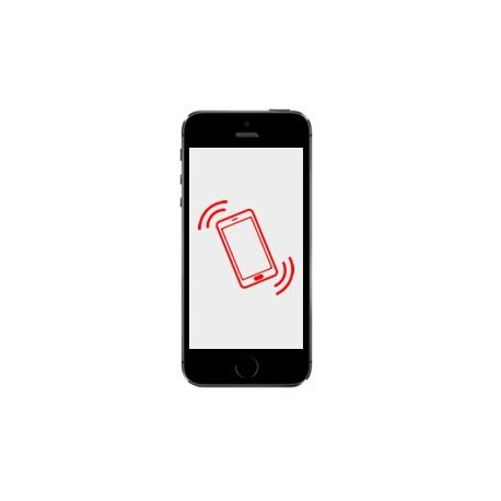 Cambio Vibrador Iphone SE