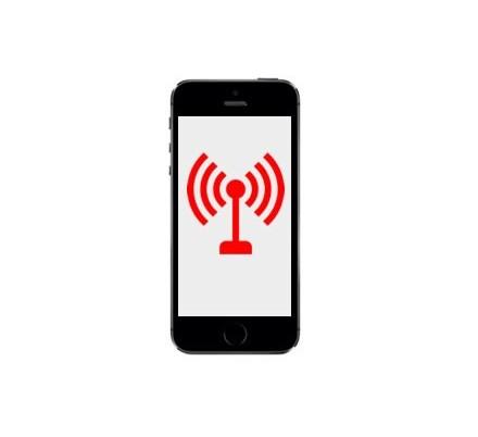 Cambio Antena GSM / 3G Iphone SE