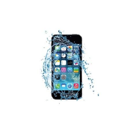 Reparar Iphone SE Mojado
