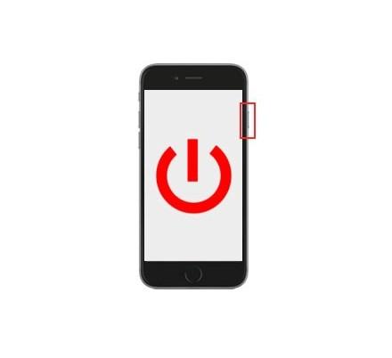 Cambio Botón Encendido Iphone 7