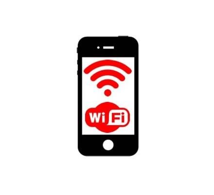 Cambio Antena Wifi Xperia Z3