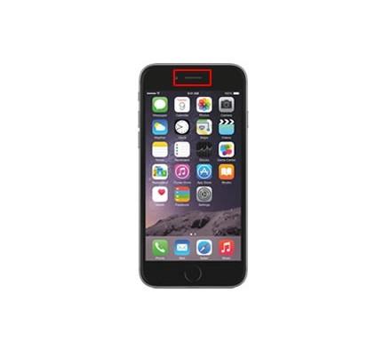 Cambio Auricular Teléfono Iphone 6