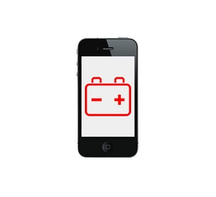 Cambio Conector Bateria Iphone 6