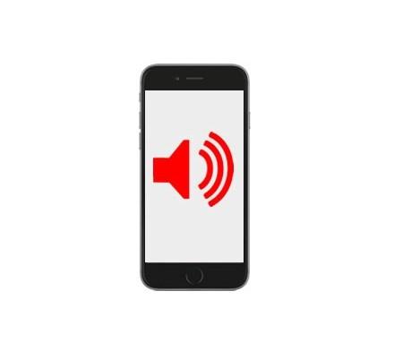 Cambio Altavoces Iphone 6