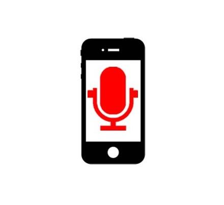 Cambio Micrófono Xperia L