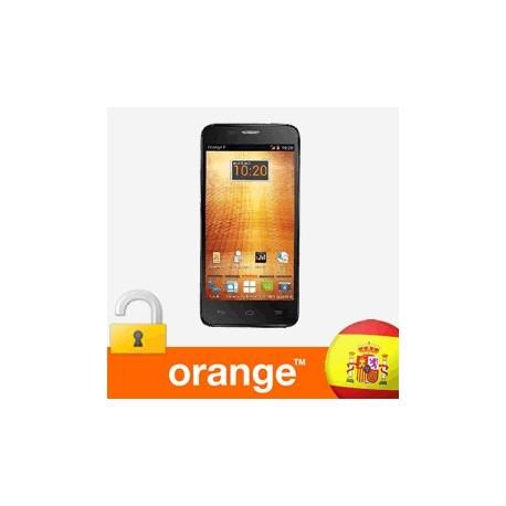 Liberar Orange Hiro