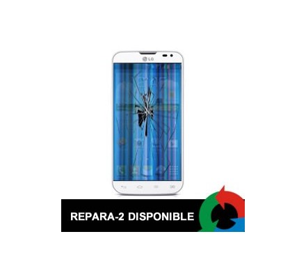 Cambio Display Completo LG G2 Blanco