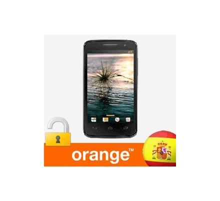 Liberar Orange Kivo