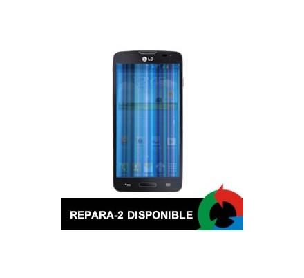 Cambio LCD LG Optimus L5 II