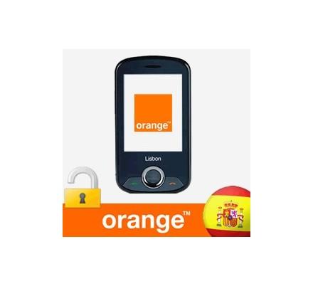 Liberar Orange Lisboa