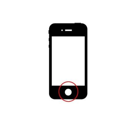 Cambio Botón Home LG Optimus L5 II