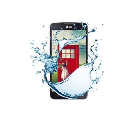 Reparar LG Nexus 4 Mojado