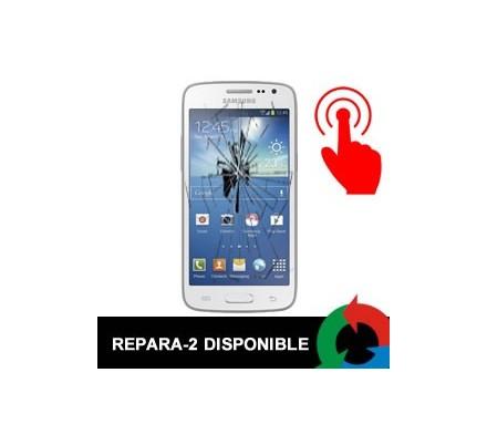 Cambio Tactil Samsung Galaxy Core 4G Blanca