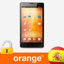 Liberar Orange Yumo