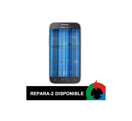 Cambio LCD Samsung Galaxy Trend 2